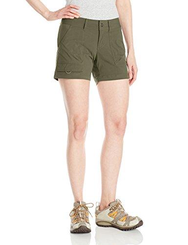 Columbia Women's Silver Ridge Stretch Shorts