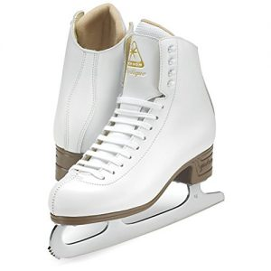 Jackson Ultima Mystique Series / Womens and Girls Figure Ice Skates