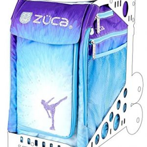 Zuca Ice Dreamz skating bag - Insert only!