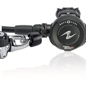 Aqua Lung Titan Regulator, (Closeout Sale)