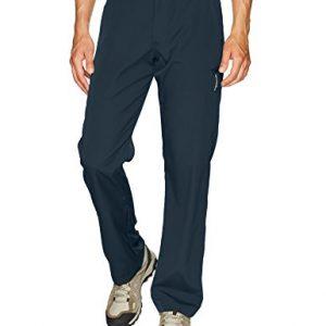 Wrangler Men's Authentics Outdoor Performance Side Elastic Utility Pant