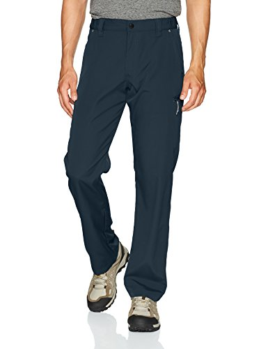 756eafb9 Wrangler Men's Authentics Outdoor Performance Side Elastic Utility Pant