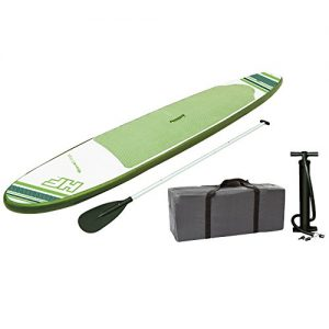 "Bestway Inflatable Hydro-Force Wave Edge 122""x27"" Stand Up Paddleboard"