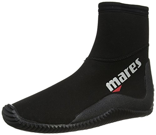 Mares Rubber Sole Classic 5mm Dive Boot