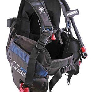 Scuba Max BC-3000 Buoyancy Compensator
