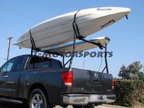 Boat Surf Ski Roof Top Mount Car SUV Crossbar