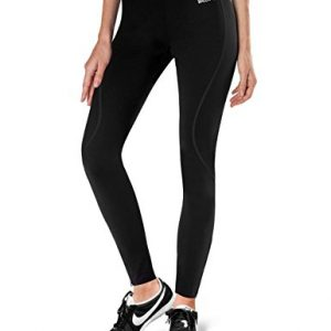Baleaf Women's Thermal Fleece Athletic Running Cycling Tights Pants