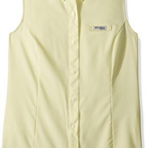 Columbia Women's Tamiami Sleeveless Shirt