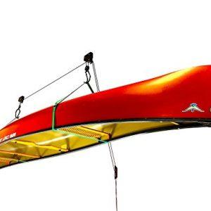StoreYourBoard Canoe Ceiling Storage Hoist