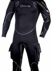 Hollis Men's NEOTEK Semi-Drysuit