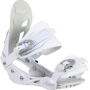 Avalanche Serenity Snowboard Bindings Womens