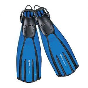Mares Avanti Quattro Plus Open Heel Bungee Strap Fin