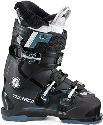 Women's Ten.2 65 W C.A. Ski Boot