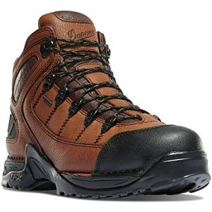 "Danner 453 5.5"" Brown Outdoor Boots 