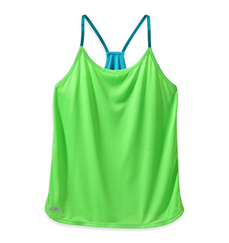 Outdoor Research Women's Echo Singlet