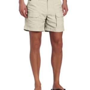 Columbia Men's Permit II Short