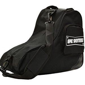 Epic Skates Premium Skate Bag, Black