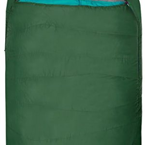 Kelty Tru.Comfort Doublewide 20 Regular Sleeping Bag