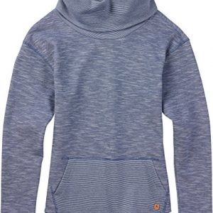 BURTON Women's Ellmore Pullover Fleece Sweater