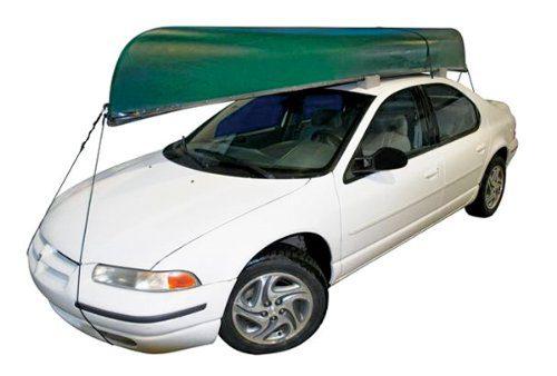 Attwood Car-Top Canoe Carrier Kit