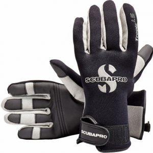 ScubaPro Tropic 1.5mm Gloves