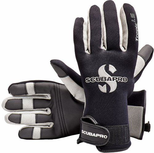 ScubaPro Tropic 1.5mm Gloves