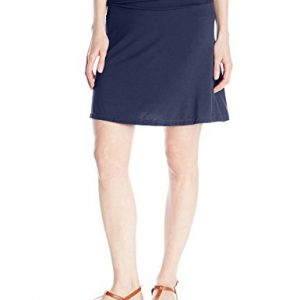 White Sierra Women's Tangier Odor Free Skirt