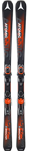 Atomic Vantage X 75 C Ski System with Bindings Mens