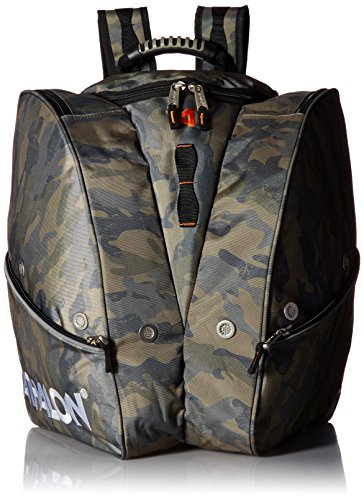 Athalon Tri Boot Bag