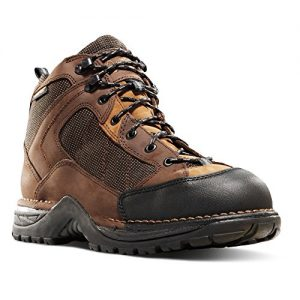 "Danner Radical 452 5.5"" Dark Brown Vibram (45254) Sole Outdoor Boots 