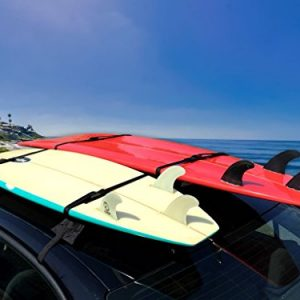 Block Surf Double Wrap Rack