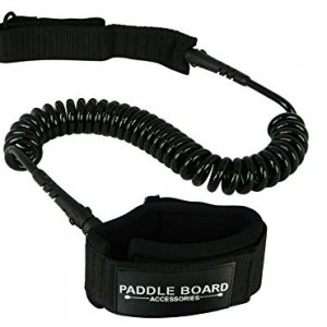 Paddle Board Accessories SUP Leash By Company