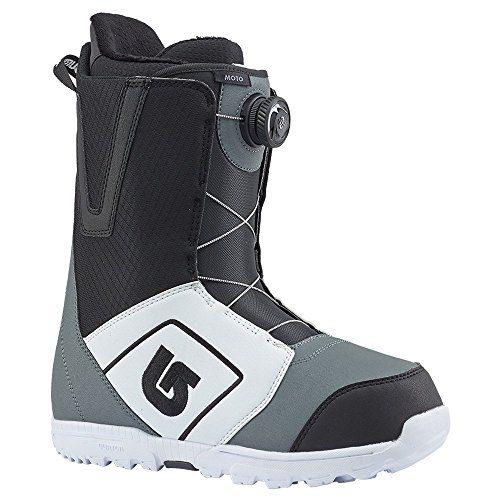 Burton Moto Boa Snowboard Boot Mens