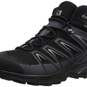 Salomon Men's X Ultra 3 Wide Mid GTX Hiking Boots