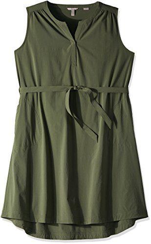 Royal Robbins Women's Spotless Traveler Tank Dress