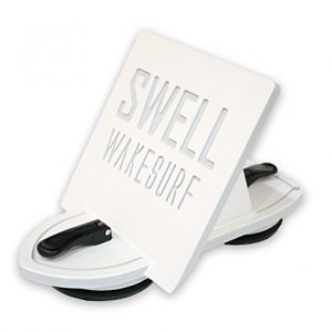 SWELL Wakesurf Creator 2.0 -Best Selling Surfing Wavesurf Shaper - Wave Generator - Floating - Durable &