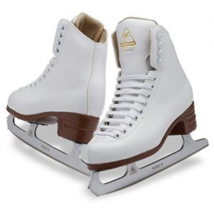 Jackson Ultima Excel Series JS1290 / JS1291 / JS1294 White, Women's and Girls Figure Ice Skates