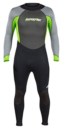 Hyperflex Wetsuits Men's Access 3/2mm Full Suit