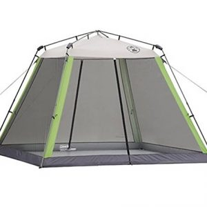 Coleman Instant Screenhouse, 10 x 10 Feet