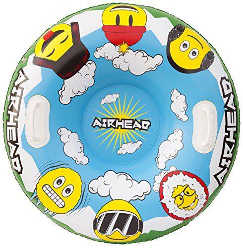 Airhead EMOJI GANG Snow Tube