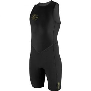 O'Neill Men's O'Riginal 2mm Back Zip Sleeveless Spring Wetsuit