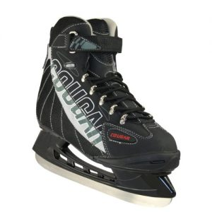 American Athletic Shoe Senior Cougar Soft Boot Hockey Skates