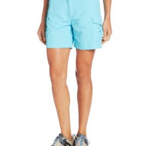 White Sierra Women's Crystal Cove River Shorts
