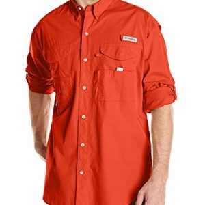 Columbia Sportswear Men's Bonehead Long Sleeve Shirt
