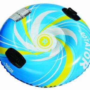 Pelican International The Rotator Inflatable Snow Tube