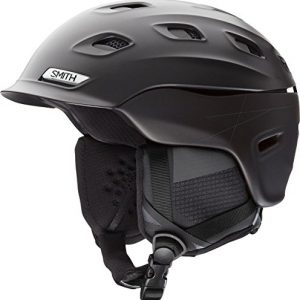Smith Optics Vantage - MIPS Adult Snow Snowmobile Helmet - Matte Gunmetal