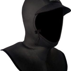 Hyperflex Wetsuits Men's Hood 5/3mm Bibbed Hood