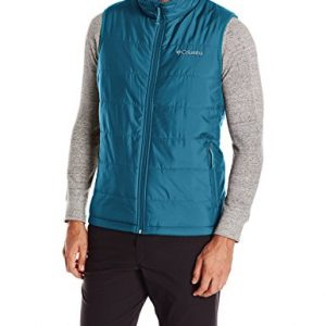 Columbia Men's Saddle Chutes Vest