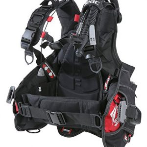 Seac Pro 2000 BCD