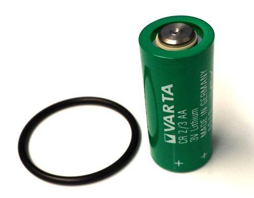 ScubaPro Galileo Luna/Sol Smart Tec/Z Scuba Computer Transmitter Battery Kit